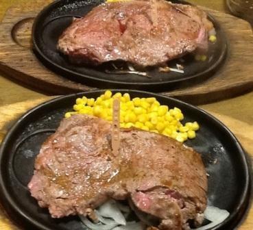 E784A1E9A18C1 thumbnail2 - ステーキのどん加須店(他各店)【大食い】29の日イベントでステーキ食べ放題