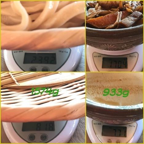 IMG 2092 thumbnail2 - 庄司(埼玉県川島町)【デカ盛り】特特盛り完食者は更なるメガ盛り可な絶品呉汁をいただける店【大食い】
