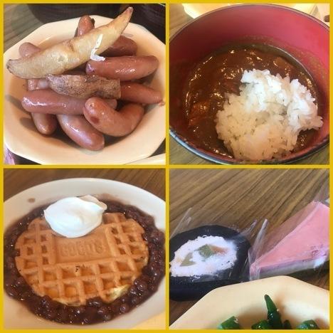 IMG 4135 thumbnail2 - ココス本庄店(他各店)【食べ放題】秀逸なファミレスの大繁盛朝食バイキングで大食い【スイーツ】