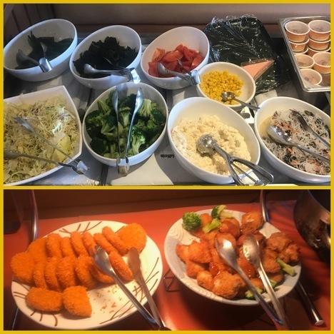 IMG 4136 thumbnail2 - ココス本庄店(他各店)【食べ放題】秀逸なファミレスの大繁盛朝食バイキングで大食い【スイーツ】