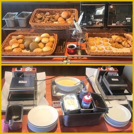 IMG 4137 thumbnail2 - ココス本庄店(他各店)【食べ放題】秀逸なファミレスの大繁盛朝食バイキングで大食い【スイーツ】