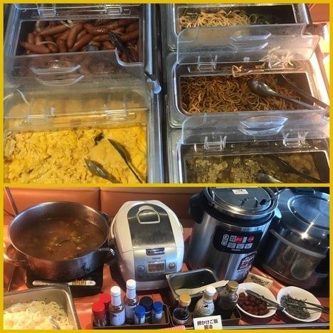 IMG 4138 thumbnail2 - ココス本庄店(他各店)【食べ放題】秀逸なファミレスの大繁盛朝食バイキングで大食い【スイーツ】