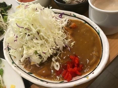 IMG 4349 thumbnail2 - カウリキッチン(福島市)【食べ放題】スイーツも充実した女子力高い大繁盛ビュッフェ【大食い】