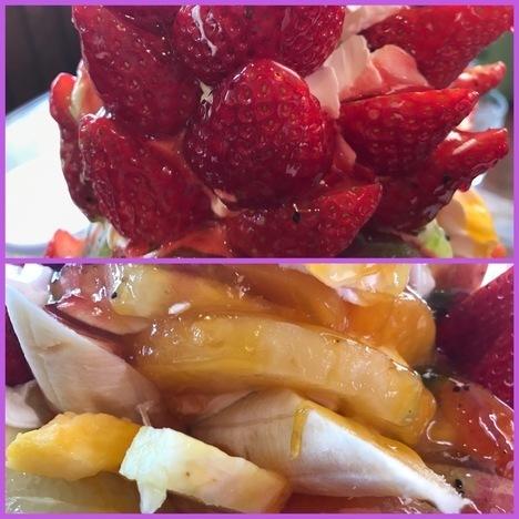 IMG 4676 thumbnail2 - プれンテイ(千葉県銚子市)【デカ盛り】以前撃沈した大繁盛カフェの巨大フルーツパフェに2年越しのリベンジなるか【大食い】