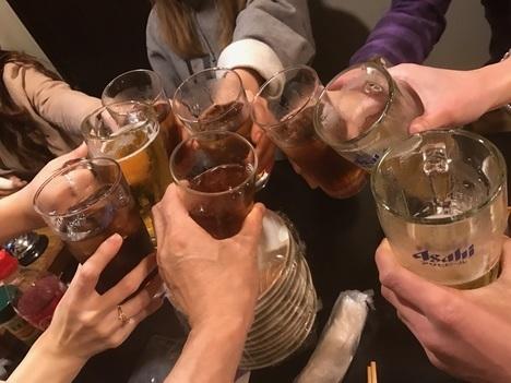 IMG 5857 thumbnail2 - 居酒屋花門(板橋区)【大食い】東京を代表するデカ盛り低コスパ居酒屋は盛り上がれる事まちがいなし