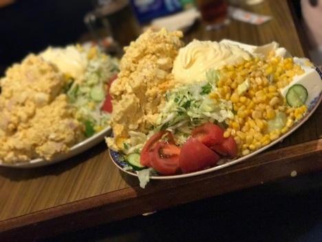 IMG 5859 thumbnail2 - 居酒屋花門(板橋区)【大食い】東京を代表するデカ盛り低コスパ居酒屋は盛り上がれる事まちがいなし