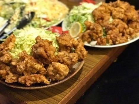 IMG 5862 thumbnail2 - 居酒屋花門(板橋区)【大食い】東京を代表するデカ盛り低コスパ居酒屋は盛り上がれる事まちがいなし