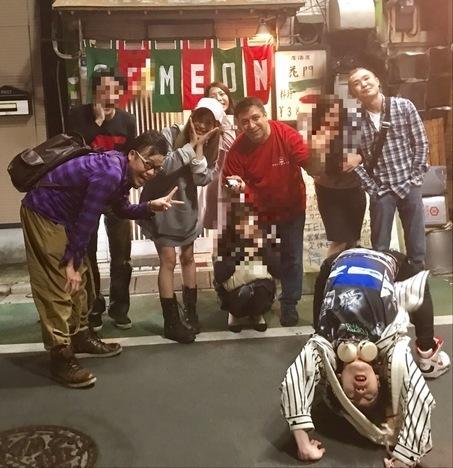 IMG 5891 thumbnail2 - 居酒屋花門(板橋区)【大食い】東京を代表するデカ盛り低コスパ居酒屋は盛り上がれる事まちがいなし