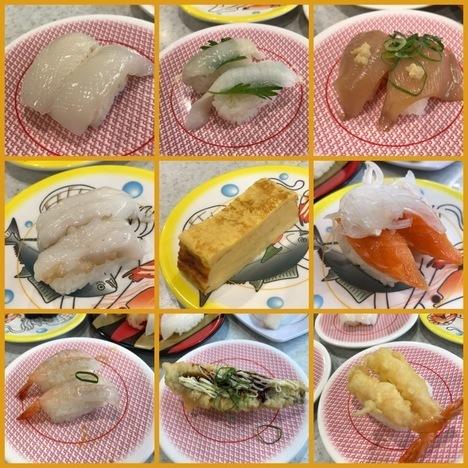 かっぱ寿司店舗期間限定食べ放題イベント