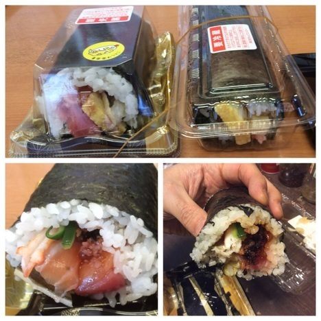 image aee27 thumbnail2 - かっぱ寿司vsはま寿司vs魚べいvsスシロー【回転寿司】チェーン店4件7本の恵方巻を食べ比べ【1番旨いのはどこ?】