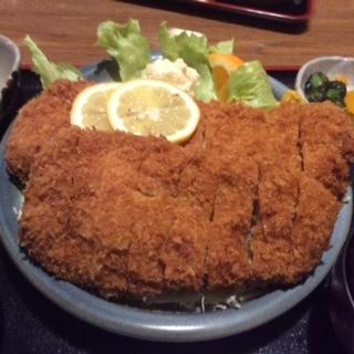 image5B45D b048f thumbnail2 - みの和(茨城県古河市)【大食い】とんかつの食べ放題が出来る夢のような店