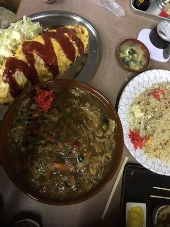 みさと藤ニコ食いとナツ特盛りチャーハンjpg.jpg