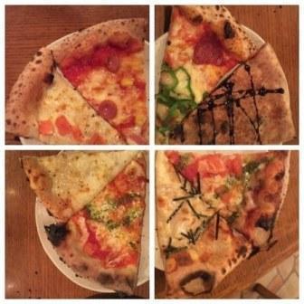 ナポリの食卓太田店ピザ.jpg