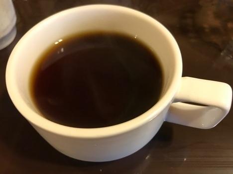 佐野インドカレー食べ放題印度屋コーヒー