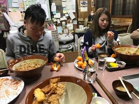 宇都宮藤デカ盛りオフ会らすかる経過