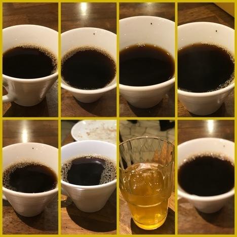 伊勢崎ナポリの食卓食べ放題ドリンクバー