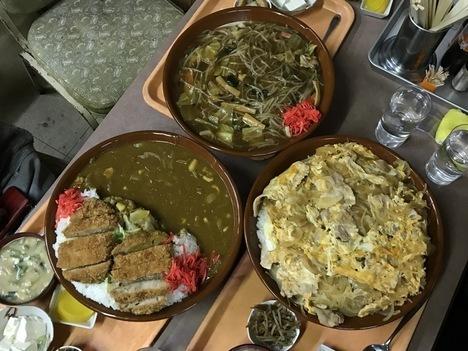 宇都宮デカ盛り藤すり鉢特盛り会