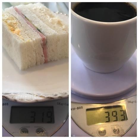 名古屋カフェテラスダッカモーニング