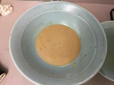 立川マシマシ足利すごい冷やし中華麺マシ4枚と豚マシマシ特注デカ盛り完食