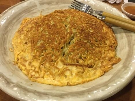 上野御徒町格安本格中華蜀郷閣名物ふうき麺
