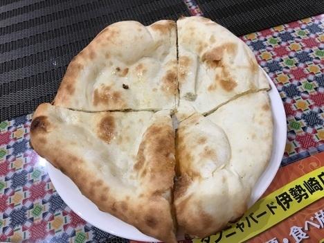 伊勢崎ダンニャバードインドカレー食べ放題バイキング