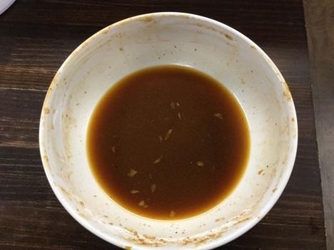 我流食堂デカ盛りスタミナ冷やしラーメン5玉完食