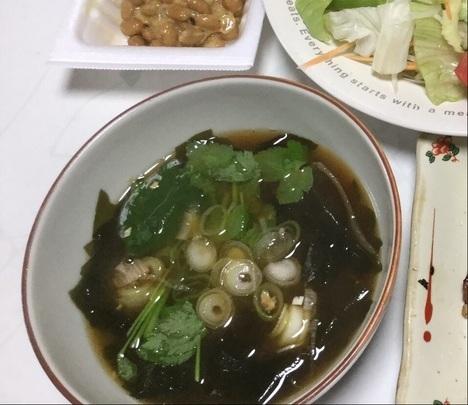 結城秋葉麹味噌醸造おふくろ味噌汁