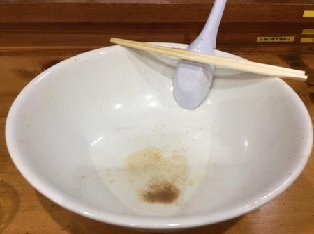 太田滋悟朗完食