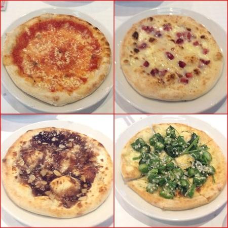ヴォーノ・イタリアピザ