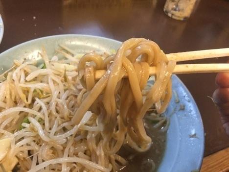 立川マシマシ秘密工場大ラーメンヤサイマシマシ麺リフト