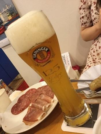 六本木インビスハライコドイツソーセージ食べ放題イベント飲み
