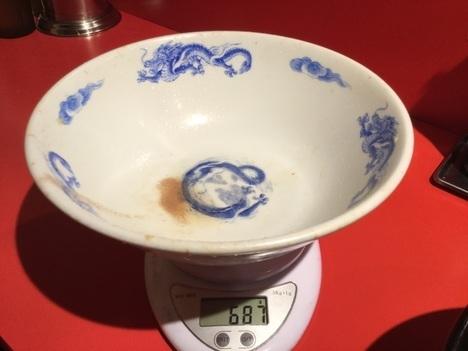 白岡ジャンクガレッジ大盛ヤサイトリプル完食