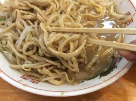 高崎二郎系いち大麺リフト