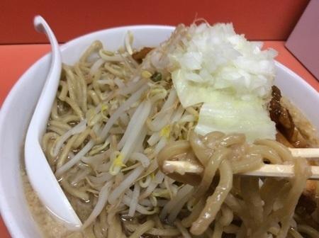 高崎獅子王麺リフト