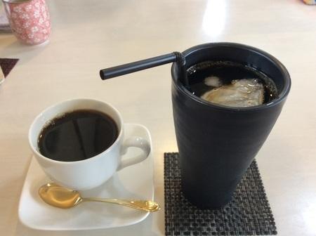cafeおひげ珈琲