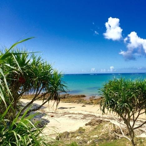 沖縄北部の絶景